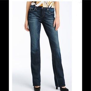 Joe's Jeans THE Best Friend Fit Straight Leg